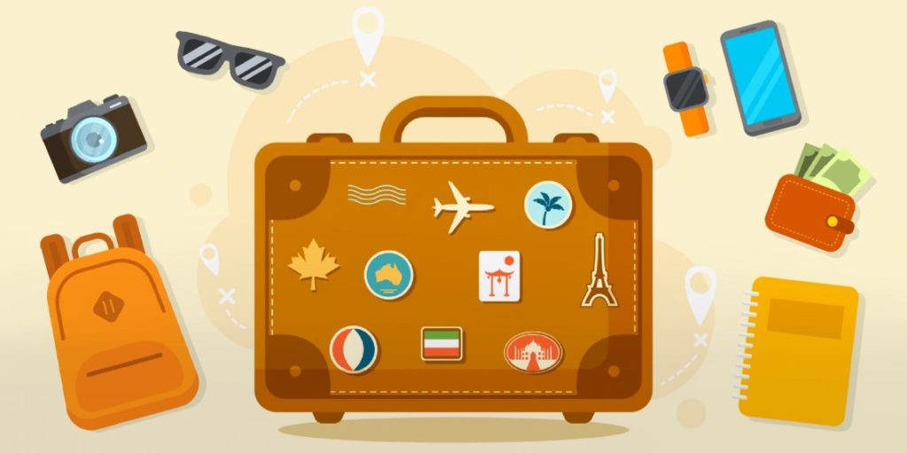 Handy Traveling Things