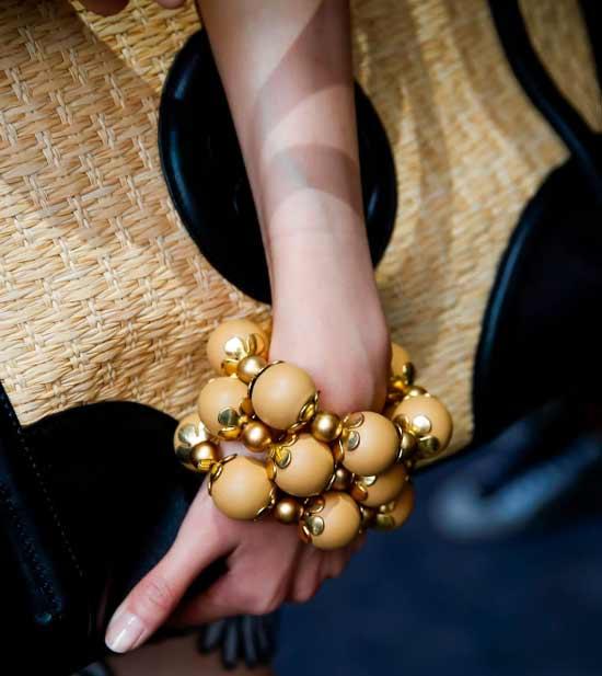 Woman Accessory Bracelet