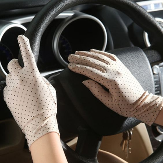 Woman Accessory Gloves