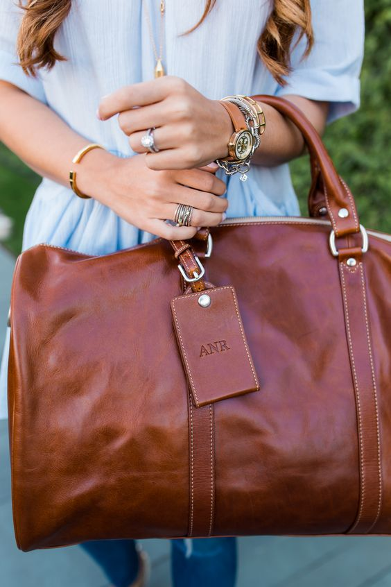 Woman Accessory Bags