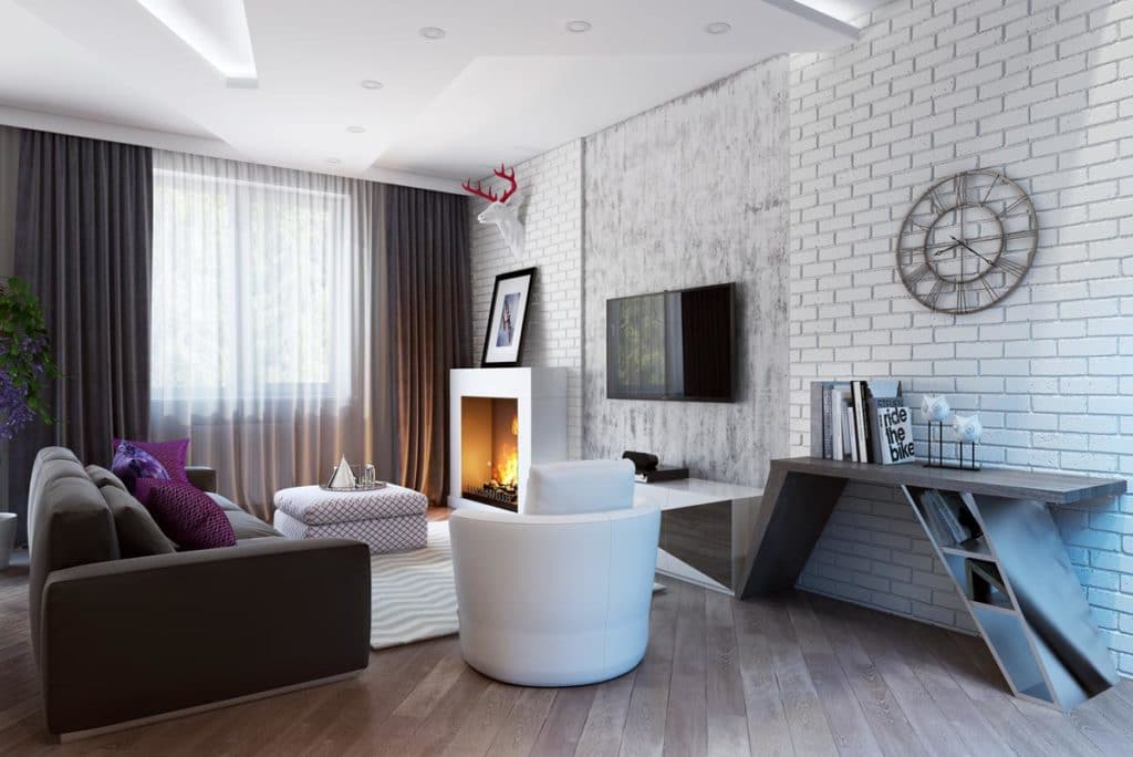 Minimalist Style Interior