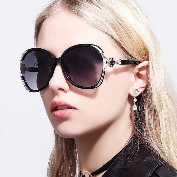 Woman Accessory Glasses